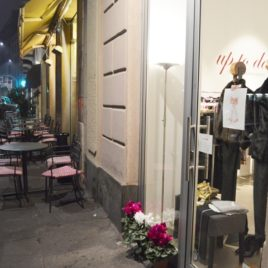 Pop-up Store San Marco