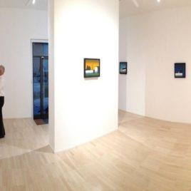 Gallery in Brera
