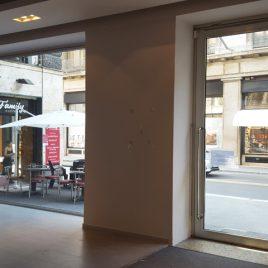 Cavallotti Pop-up store