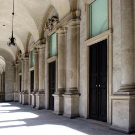 Spazio storico per temporary zona Duomo