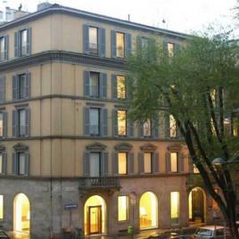 Palazzo storico Centro di Milano