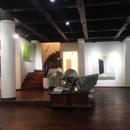 Galleria d'arte in Brera