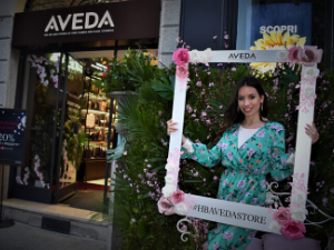 Aveda Drive to Store